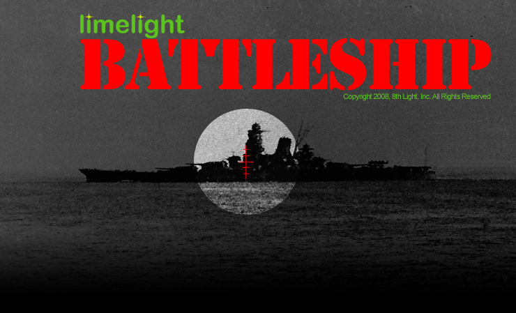Limelight Battleship Tournament