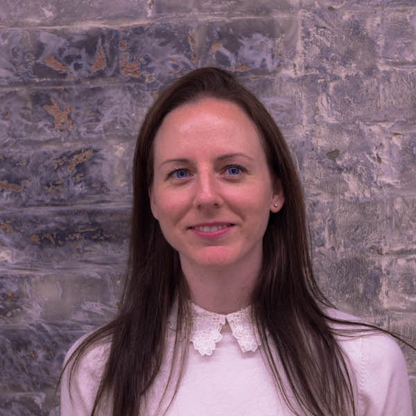 Georgina McFadyen, Software Crafter