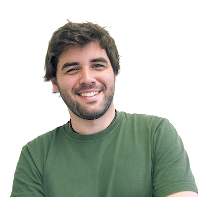 Ignacio Piantanida, Software Craftsman