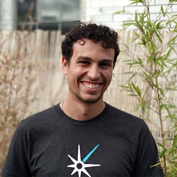 Javier García, Software Crafter
