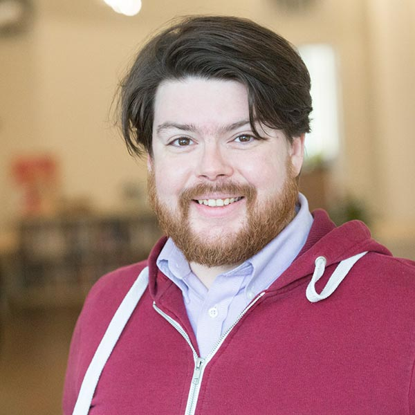 Josh McCormick, Software Crafter
