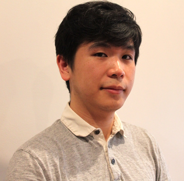 Li-Hsuan Lung, Software Crafter
